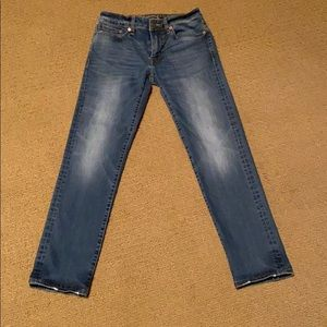 American Eagle Jeans 28x30 Guys